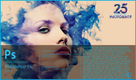 Adobe Photoshop系列课程