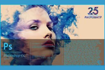 no4-Photoshop基础-渐变图标绘制(1)